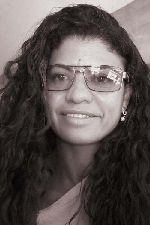 Cileide Pereira