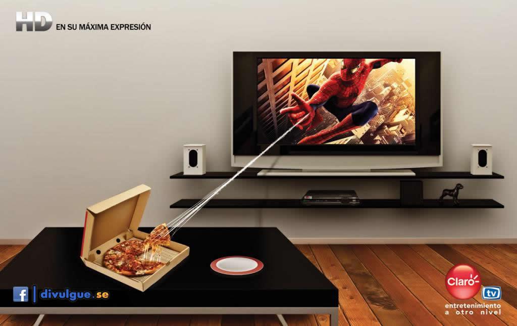 Claro TV HD