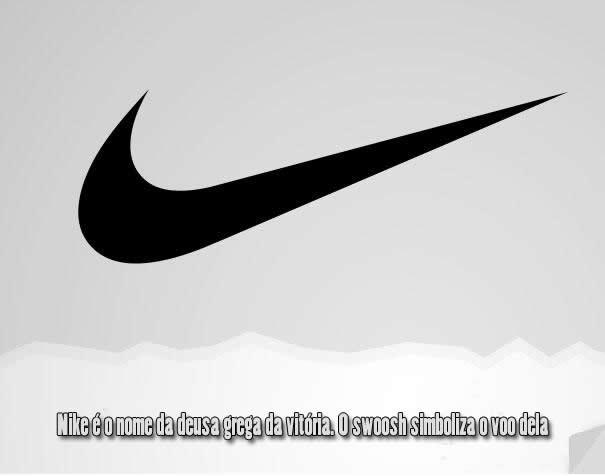 Qual a origem do nome Nike ?